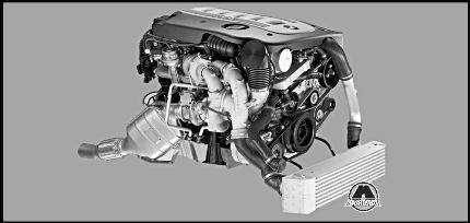 Двигатель BMW М57 BMW X6