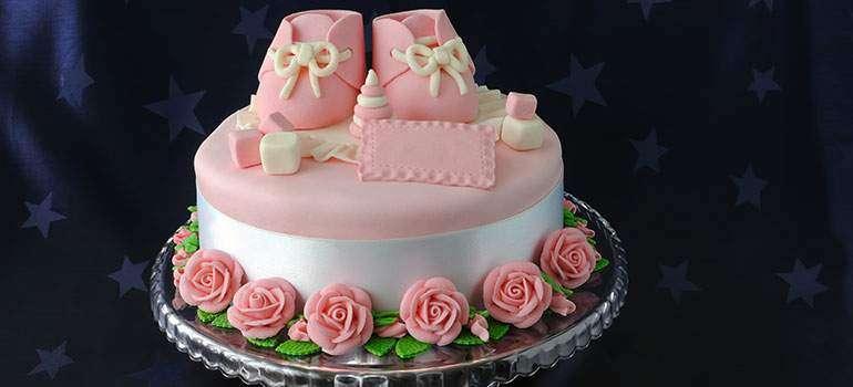 заказать торт на день рождения ребенку